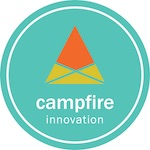 Logo for Campfire Innovation
